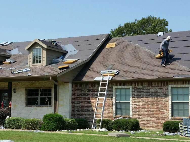 Roofing Installations Athens, TX Corsicana, TX